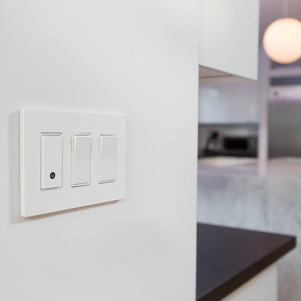 Simple Light Switch Triac
