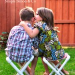 Summer Camp Chair Tutorial (That you can make yourself!)
