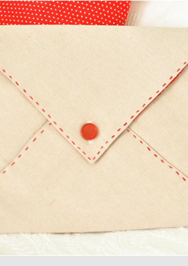 Valentine Envelope Tutorial