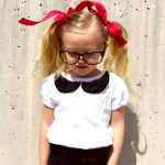 Faux Peter Pan Collar Pattern and Tutorial