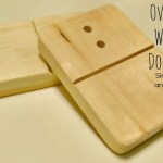DIY Giant Wooden Dominoes (A Homemade Christmas Gift Success Story)