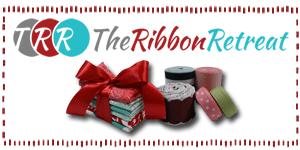 The Ribbon Retreat Logo