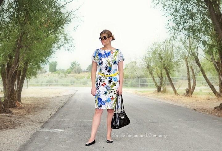 caftan dress1