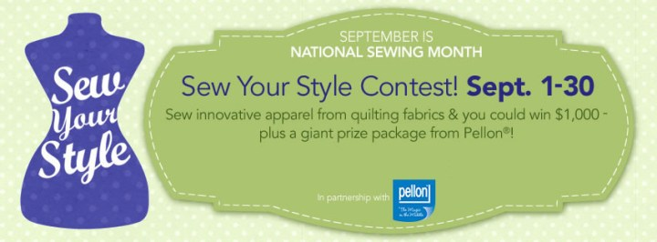 sew your style