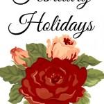 February Holidays & Days to Celebrate