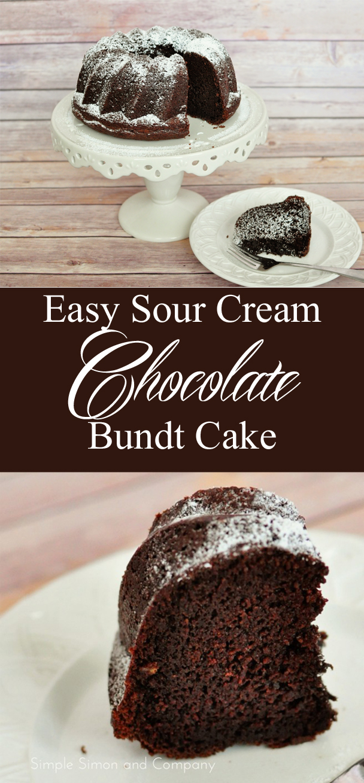 pinnable chocolae cake
