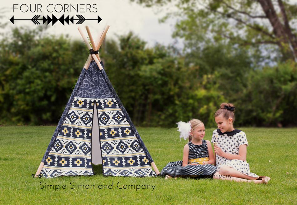 Four Corners Fabrics