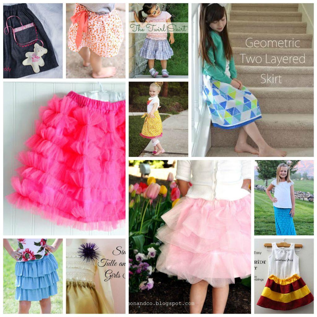 skirt collage 6