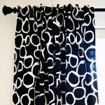 Simple Curtain Tutorial