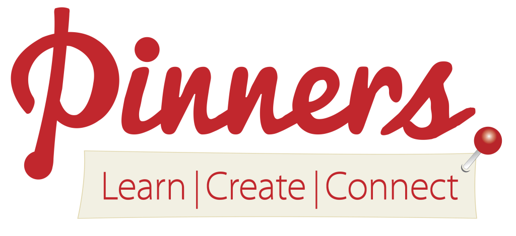Logo Pinners-learncreateconnect