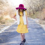 Madeline Dress PDF Pattern
