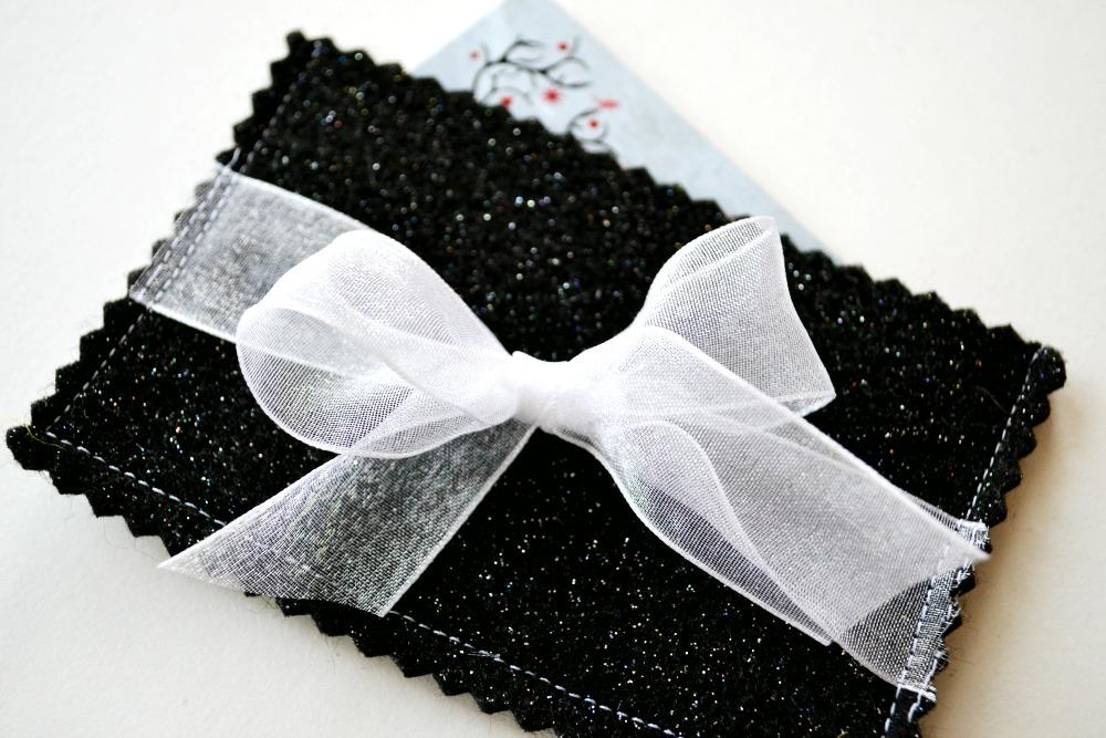 Gift Card Holder Step5