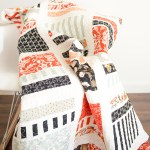 Grandfather S Lap Quilt Free Quilt Pattern And Tutorial
