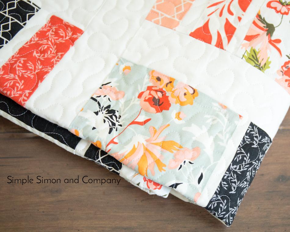 peaches and cream quilt1