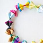 Disney Princess (and Villian) Inspired Hair Bows