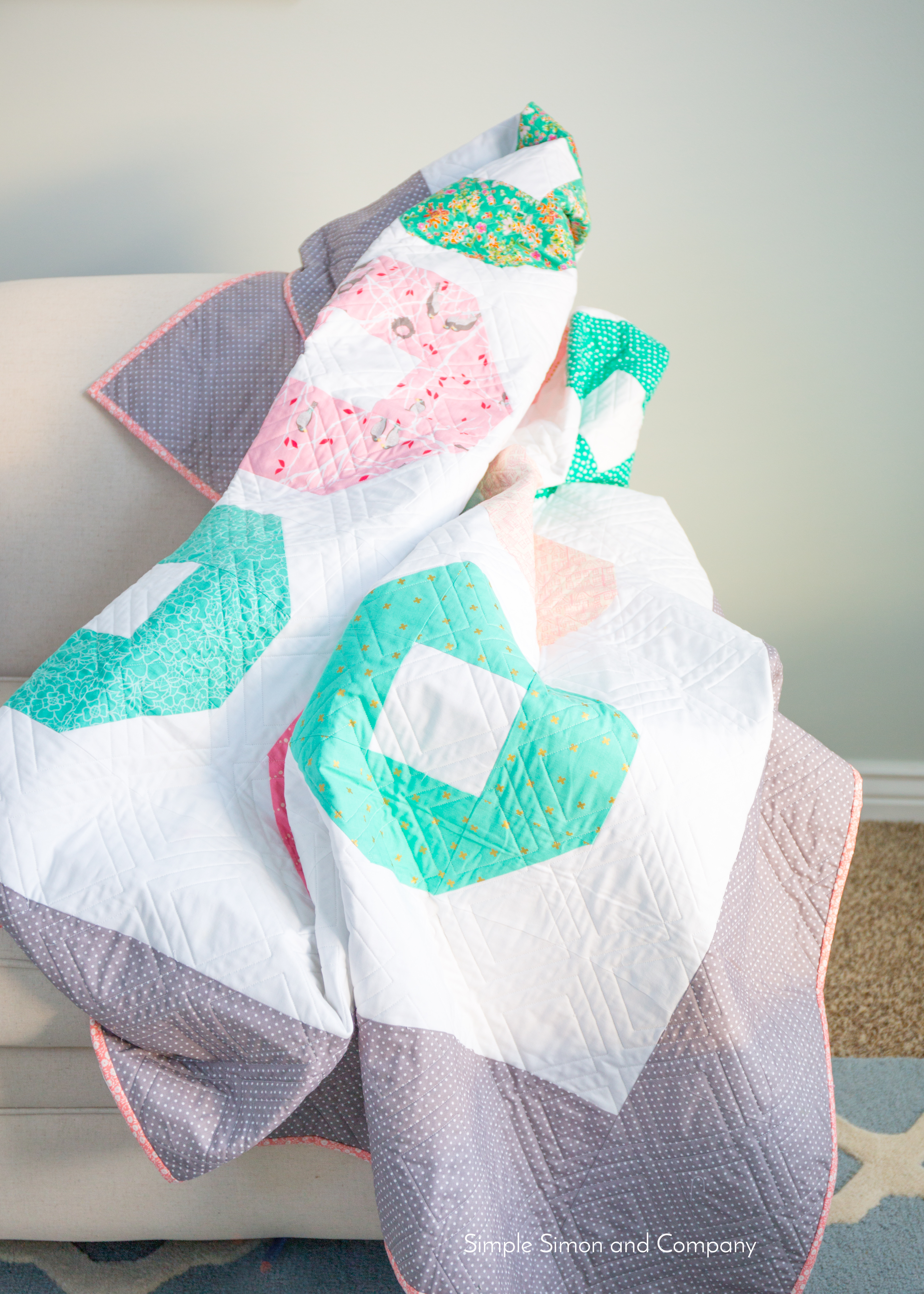 shoo fly quilt 4