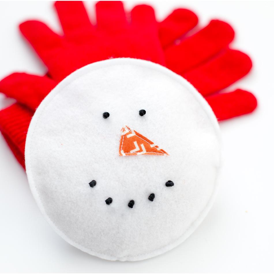 snowman handwarmers 2