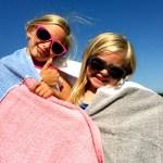 DIY $4 Pool Towel