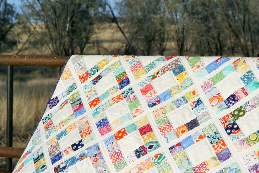 15 Free Quilt Patterns That Use Precuts Simple Simon