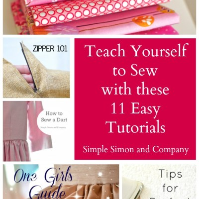 Tutorials Archives Page 8 Of 50 Simple Simon And Company