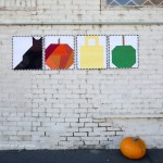 Halloween Mini Quilts–Part I