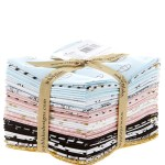 When Skies Are Grey Fat Quarter Bundle Giveaway!