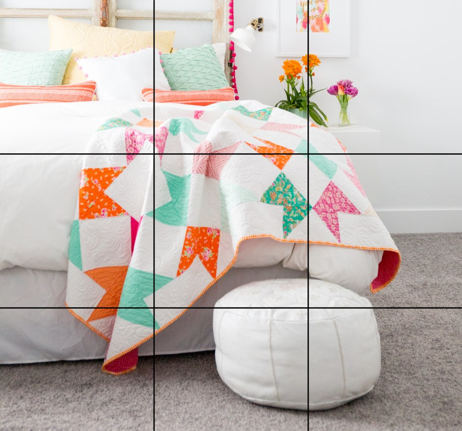 10 Tips for Photographing Quilts