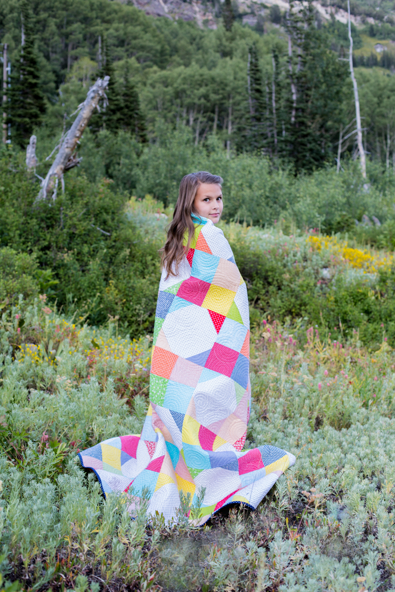 10 Tips for Photographing Quilts (or Sewing Projects) - Simple ... : quilt photography - Adamdwight.com