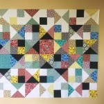 Alter Ego Quilt Tutorial Reboot…and Quilting Advice that could save your marriage…
