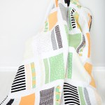 The Peaches and Cream Quilt with Just Add Sugar