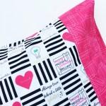 How to Make a Pillowcase (2 Ways)