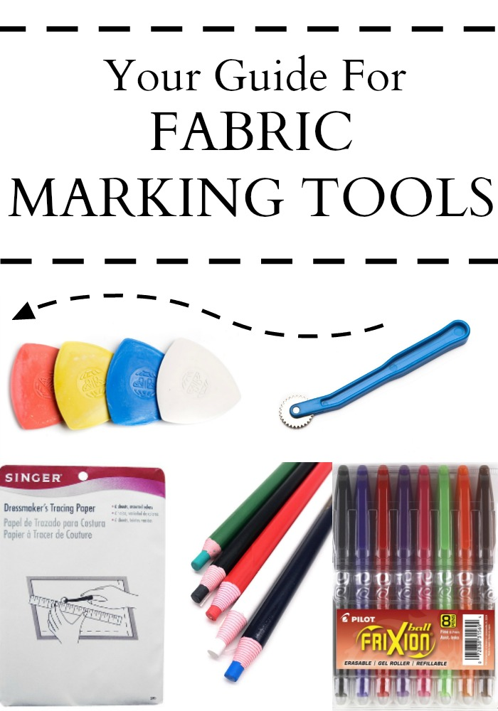 Fabric Marking Tools Simple Simon And Company