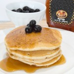 Oatmeal Blender Pancake Recipe