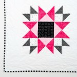 Quilt Block of the Month 2018 Union Square…Half Way Point (almost)