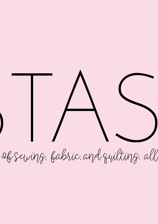 The STASH: A Quilting Club