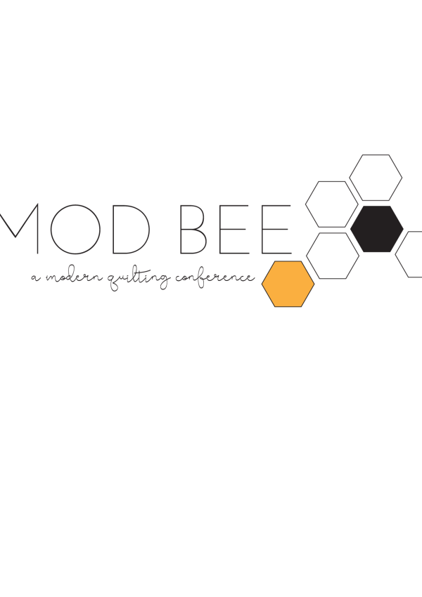 Mod Bee: An Online Quilting Conference
