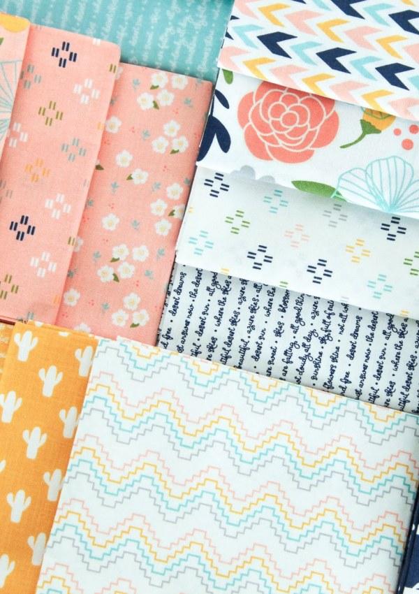 Azure Skies Fabrics are Coming!