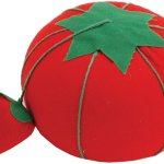 Tomato Pin Cushion History