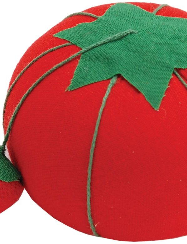 Tomato Pin Cushion History