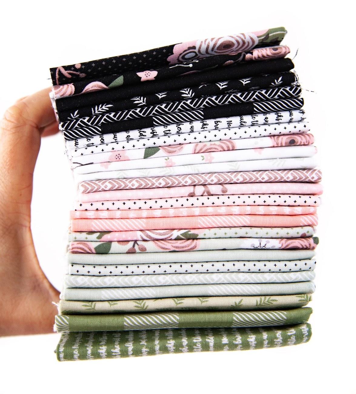 Modern Farmhouse Fabrics