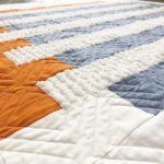 Slip Sliding Away Quilt Pattern