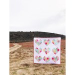 The Patchwork Heart Quilt Pattern