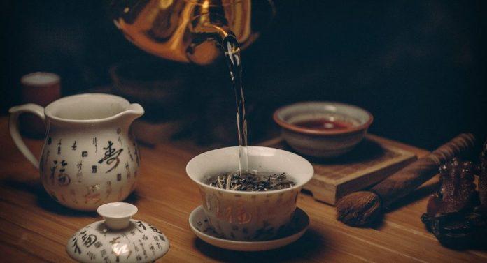 green tea | super food list