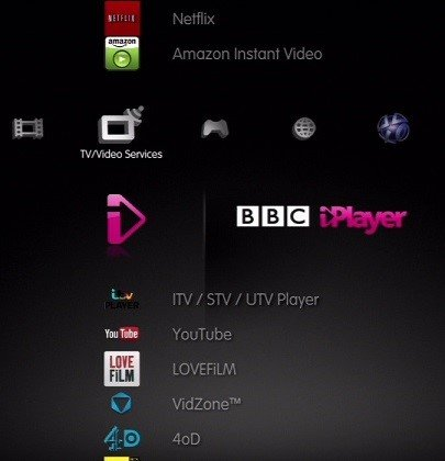 How to change your PS3 store region | My Private Network | Global VPN Service Provider