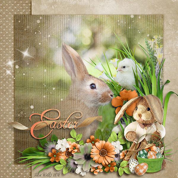 Pâques et ses photos