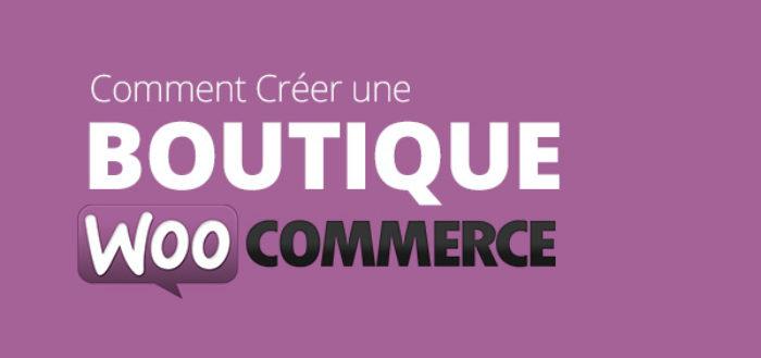 créer un site e-commerce wordpress