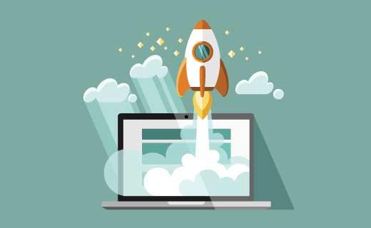 Optimisez la vitesse de votre site Web