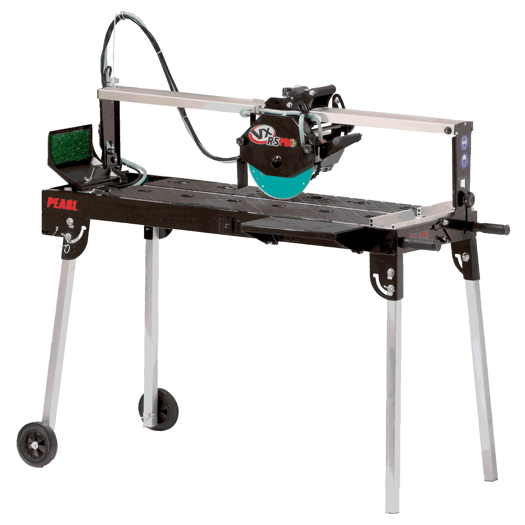 tile saw 37in electric