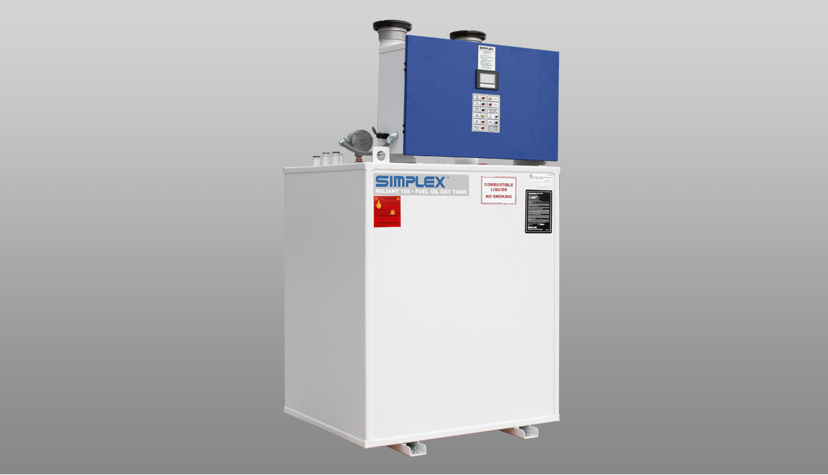 hight resolution of  fuel tanks reliant series