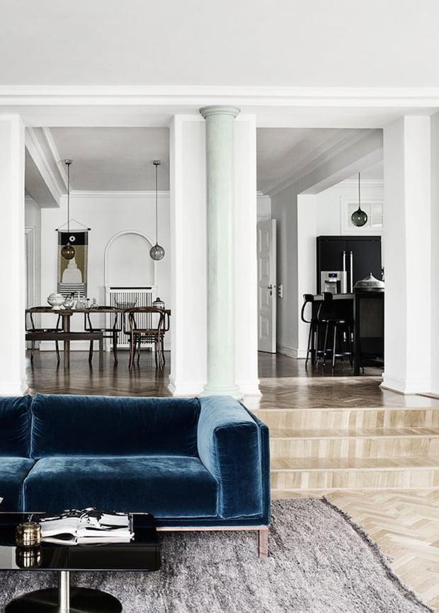 Living Room Sofa Measurements